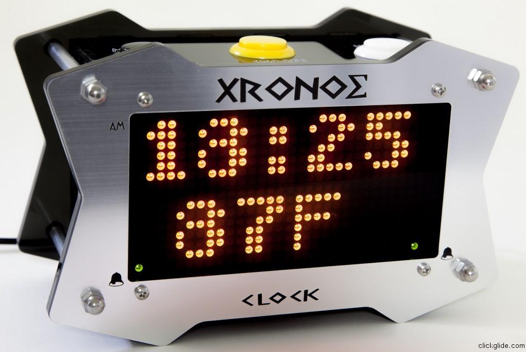 DIY: Binary Clock with Arduino - DanielAndradenet